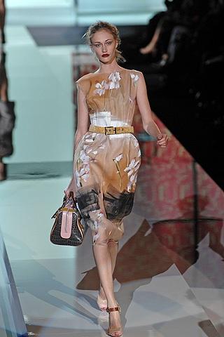 BST xuân/hè 2008 của Dolce & Gabbana - 10