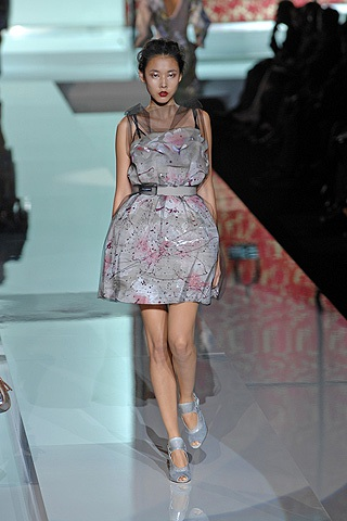 BST xuân/hè 2008 của Dolce & Gabbana - 9
