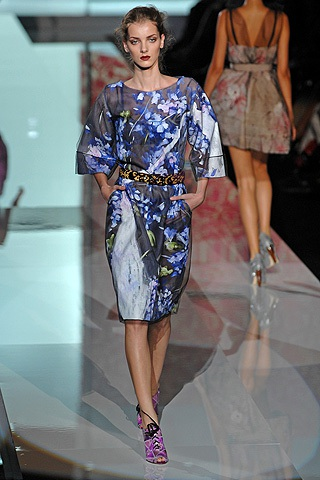 BST xuân/hè 2008 của Dolce & Gabbana - 8