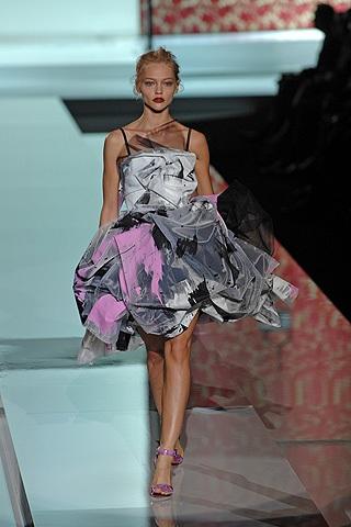 BST xuân/hè 2008 của Dolce & Gabbana - 7