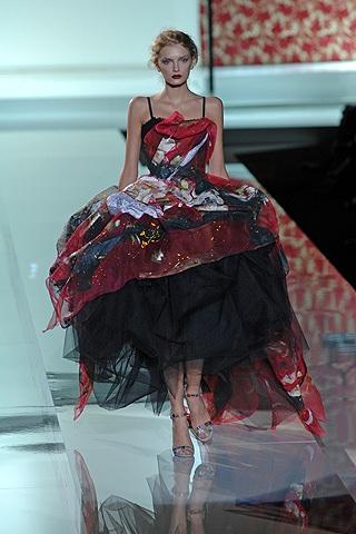 BST xuân/hè 2008 của Dolce & Gabbana - 4