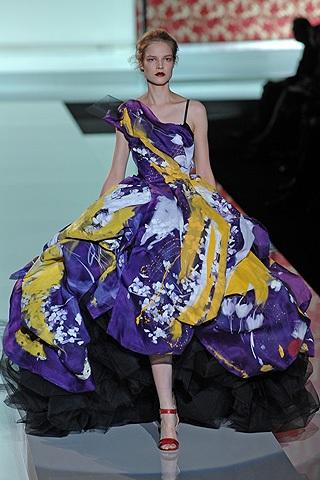 BST xuân/hè 2008 của Dolce & Gabbana - 3