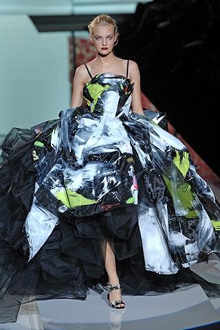 BST xuân/hè 2008 của Dolce & Gabbana - 2