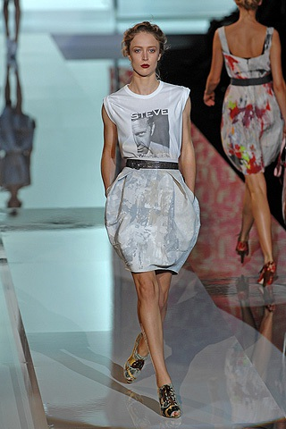 BST xuân/hè 2008 của Dolce & Gabbana - 31