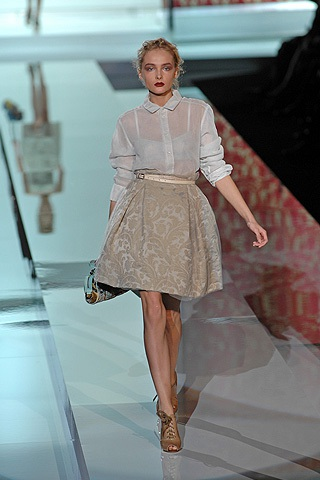 BST xuân/hè 2008 của Dolce & Gabbana - 30
