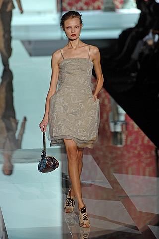 BST xuân/hè 2008 của Dolce & Gabbana - 29