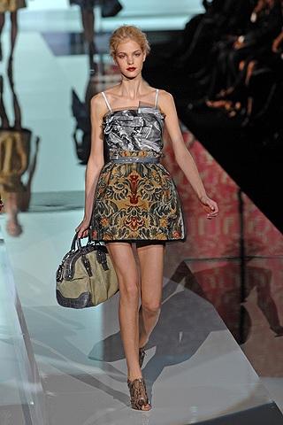 BST xuân/hè 2008 của Dolce & Gabbana - 28