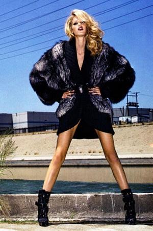 "Erin Heatherton - ""Chân dài"" hấp dẫn kiểu Mỹ! - 6"