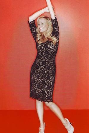 Chiêm ngưỡng bộ lịch 2008 của Spice Girls  - 6