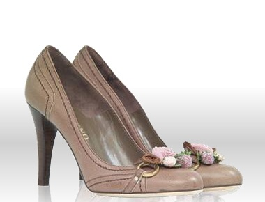 BST giày - bốt của Valentino - 7