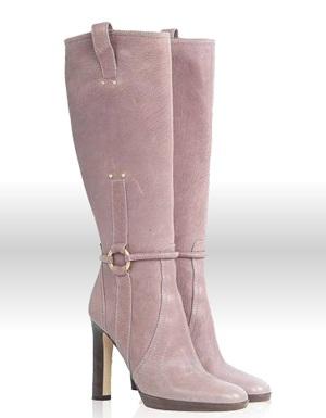 BST giày - bốt của Valentino - 16