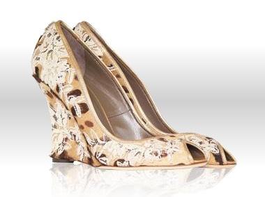 BST giày - bốt của Valentino - 5