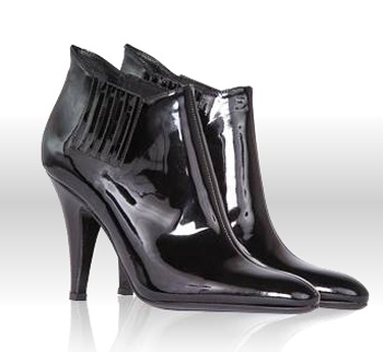 BST giày - bốt của Valentino - 3