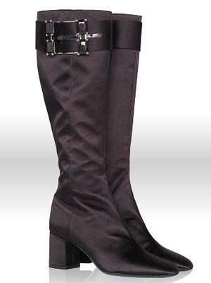 BST giày - bốt của Valentino - 1