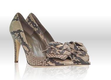 BST giày - bốt của Valentino - 15
