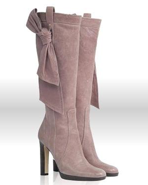 BST giày - bốt của Valentino - 8