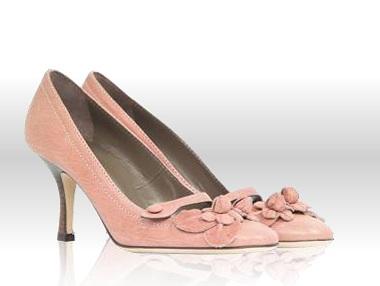 BST giày - bốt của Valentino - 9