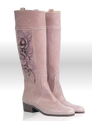 BST giày - bốt của Valentino - 6