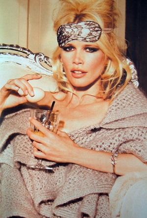 Lại là Claudia Schiffer! - 8