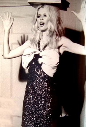 Lại là Claudia Schiffer! - 4