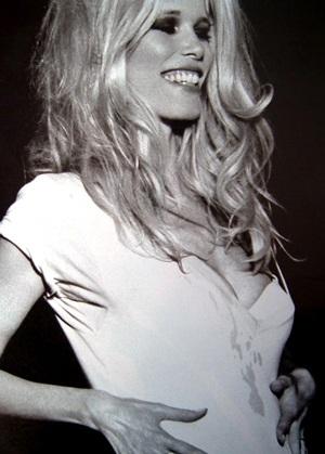 Lại là Claudia Schiffer! - 6