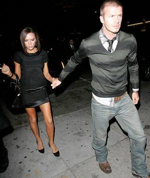 Vợ chồng Beckhams muốn có thêm 2 con - 2