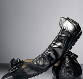 BST túi xách/giày dép Tod's - 11