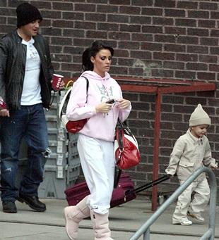 """Siêu mẫu Jordan: """"Tôi là bà mẹ tốt"""" - 2"""