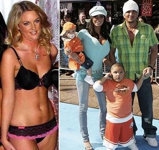 """Siêu mẫu Jordan: """"Tôi là bà mẹ tốt"""" - 1"""