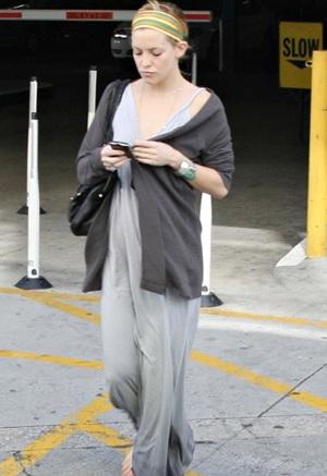 Kate Hudson lại mang thai? - 3