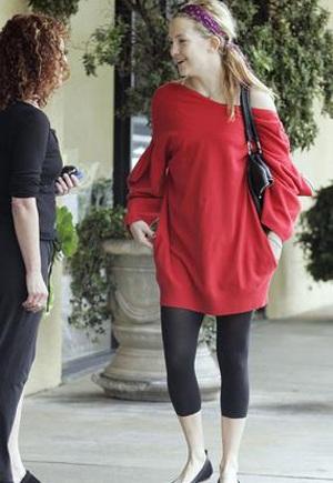 Kate Hudson lại mang thai? - 2