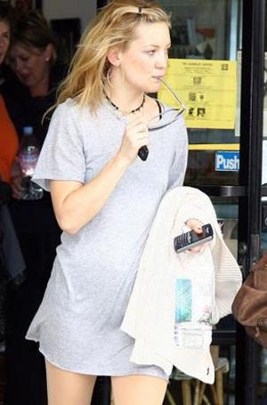 Kate Hudson lại mang thai? - 1