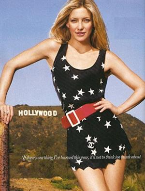 Kate Hudson lại mang thai? - 9