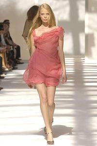 BST xuân - hè 2007 của Alberta Ferretti: - 3