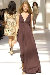 BST xuân - hè 2007 của Alberta Ferretti: - 19