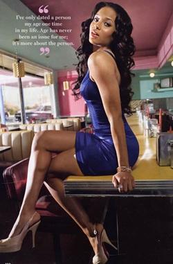Ciara - Nữ ca sỹ da nâu gợi cảm - 7