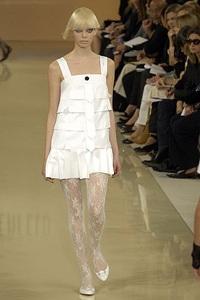 BST xuân - hè 2007 của Karl Lagerfeld - 14