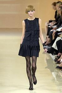 BST xuân - hè 2007 của Karl Lagerfeld - 9
