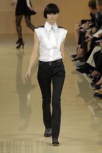 BST xuân - hè 2007 của Karl Lagerfeld - 7