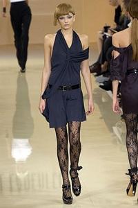 BST xuân - hè 2007 của Karl Lagerfeld - 3