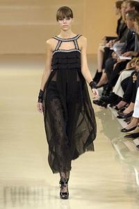 BST xuân - hè 2007 của Karl Lagerfeld - 22