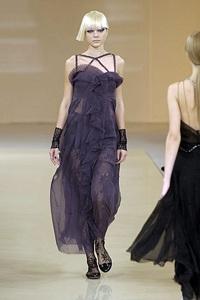 BST xuân - hè 2007 của Karl Lagerfeld - 19