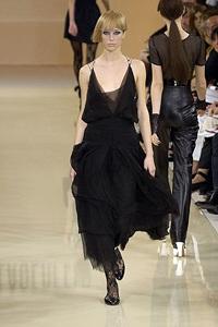 BST xuân - hè 2007 của Karl Lagerfeld - 20