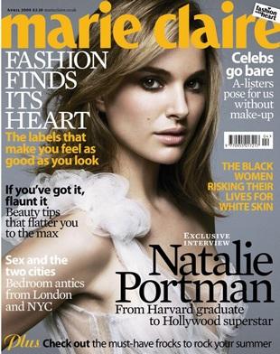 Natalie Portman: Thông minh và yếu đuối - 2