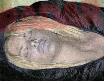 Đám tang của Anna Nicole Smith sẽ diễn ra vào thứ 6 tới - 1