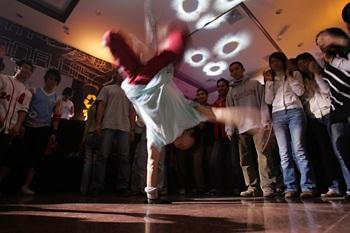 Đêm nhạc của những vũ điệu cuồng nhiệt - 1