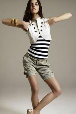Hilary Rhoda - Siêu mẫu thế hệ mới - 5
