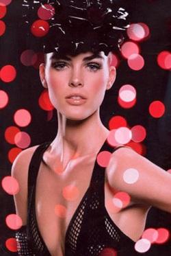 Hilary Rhoda - Siêu mẫu thế hệ mới - 3