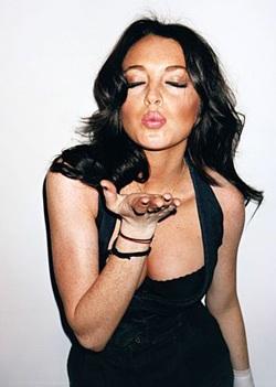 Lindsay Lohan: Hơn cả sự gợi cảm - 5