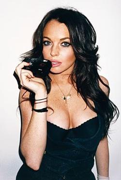 Lindsay Lohan: Hơn cả sự gợi cảm - 3